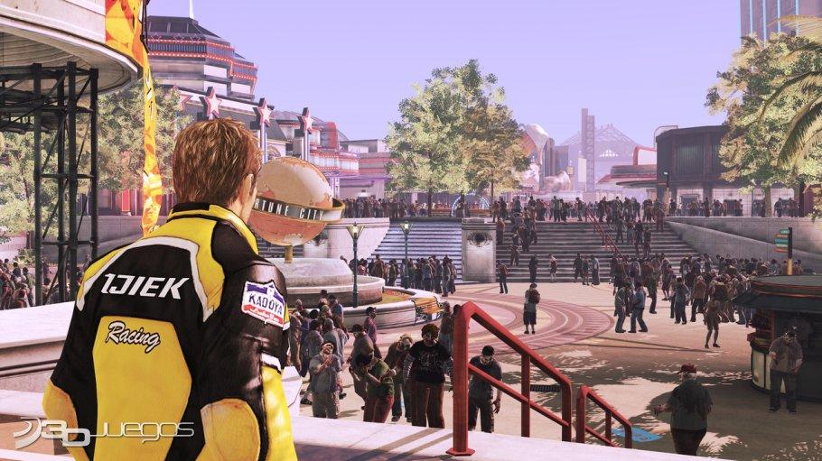 Dead Rising 2 - Impresiones jugables Beta