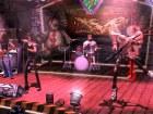 Pantalla Guitar Hero 3
