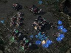Pantalla StarCraft 2: Wings of Liberty
