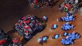 Video StarCraft 2 Wings of Liberty - Battle Report