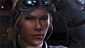 Video StarCraft 2 Wings of Liberty - Nova: Operación Sigilo (DLC)