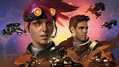 Video StarCraft 2 Wings of Liberty - Nuevo Comandante - Han y Horner