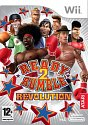 Ready to Rumble 2: Revolution Wii