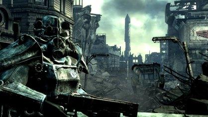 Fallout 3: Primeros detalles