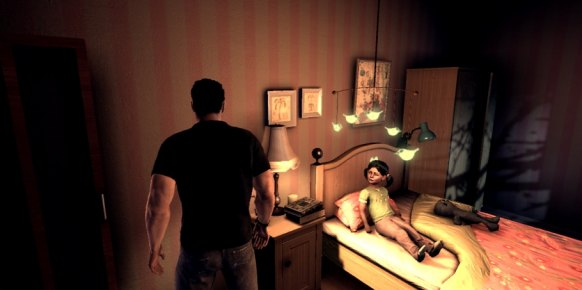 Splinter Cell Conviction an�lisis