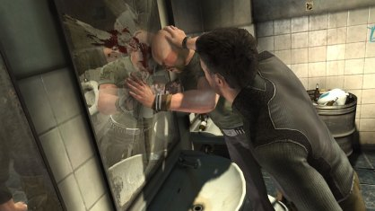 Splinter Cell Conviction: Impresiones y entrevista