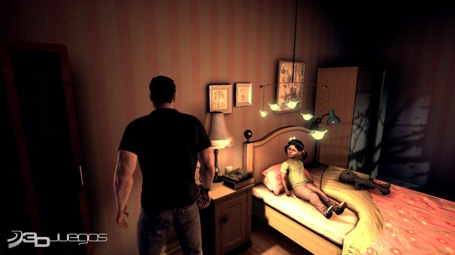 Splinter Cell Conviction - An�lisis