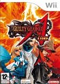 Guilty Gear XX Accent Core