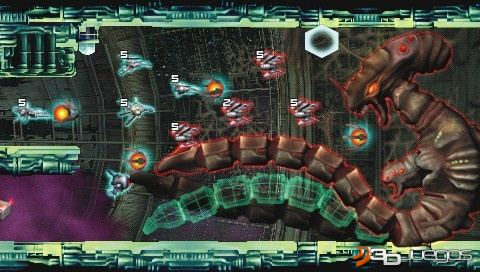 R-Type Tactics - An�lisis
