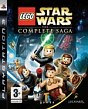 LEGO Star Wars: Complete Saga