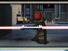 Pantalla LEGO Star Wars: Complete Saga