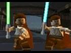 LEGO Star Wars Complete Saga - Imagen DS