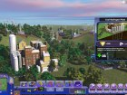 Pantalla SimCity Societies