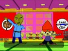 Parappa the Rapper - PSP