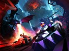 Imagen LEGO Universe (PC)