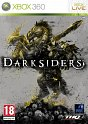 Darksiders X360