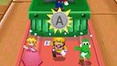 Video Mario Party DS - Vídeo del juego 1