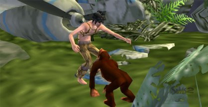 Los Sims 2 Náufragos an�lisis