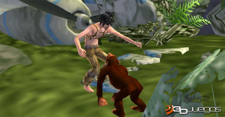 Los Sims 2 Náufragos - An�lisis