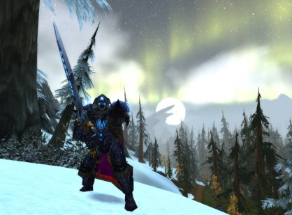 WoW Wrath of the Lich King: Impresiones sobre versión Beta