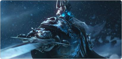WOW: The Lich King se hace con el trono de ventas semanales en Espa&ntilde;a