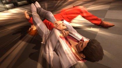 Yakuza 3: Impresiones