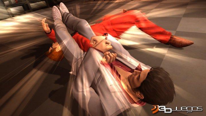 Yakuza 3 - Impresiones