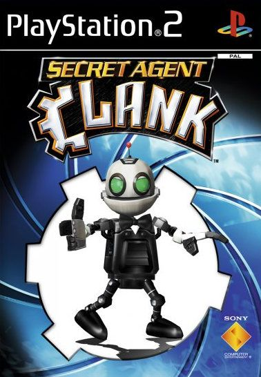 Secret agent clank 100 save game