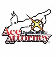 Ace Attorney: Apollo Justice 3DS