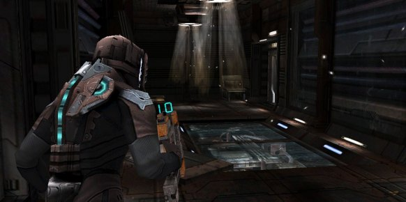 Dead Space (iPhone)