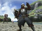 V�deo Monster Hunter 3, Trailer de lanzamiento