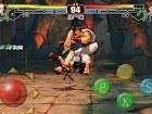 Street Fighter IV - Pantalla