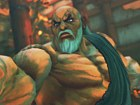 V�deo Street Fighter IV: