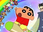 V�deo Shin Chan: Flipa en Colores Vídeo oficial 1