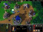 Pantalla Warcraft III: Reign of Chaos