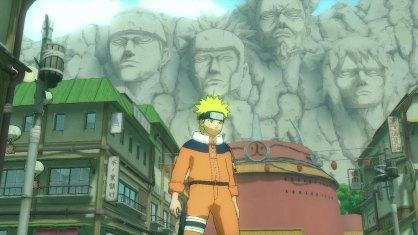 Naruto Ultimate Ninja Storm (PlayStation 3)