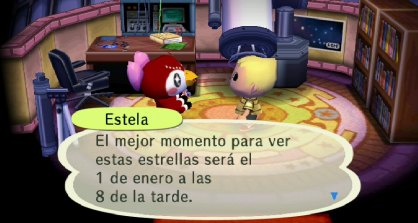 Animal Crossing Wii an�lisis