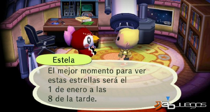Animal Crossing City Folk - An�lisis
