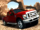 V�deo Ford - Land Rover Offroad: