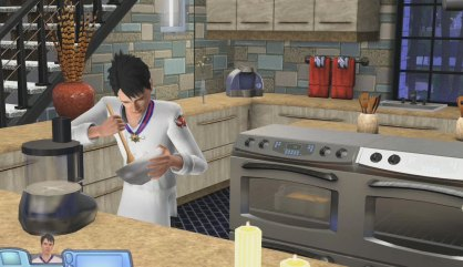 Los Sims 3 PC