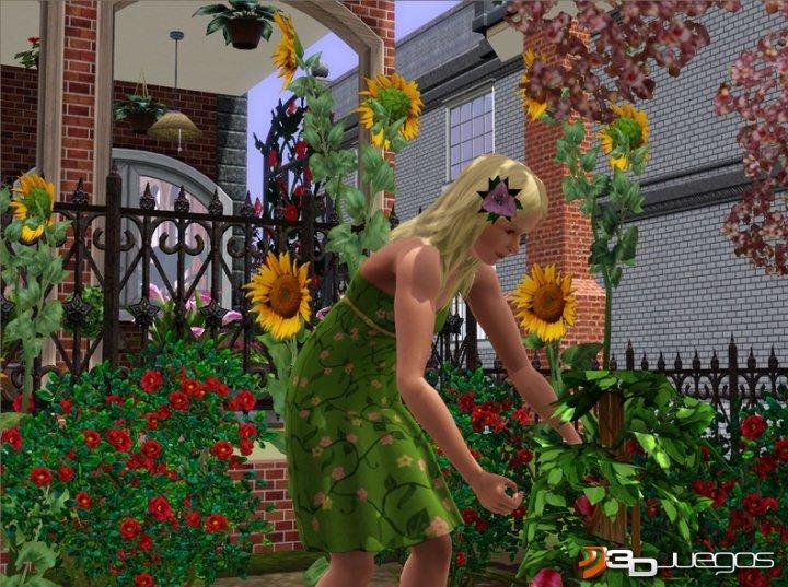 БЕСПЛАТНО без регистрации скачать игру The Sims 3 (Обновление до 1.0.632.00