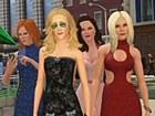 V�deo Los Sims 3 Sexo en Nueva York