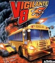 Vigilante 8: Arcade Xbox 360
