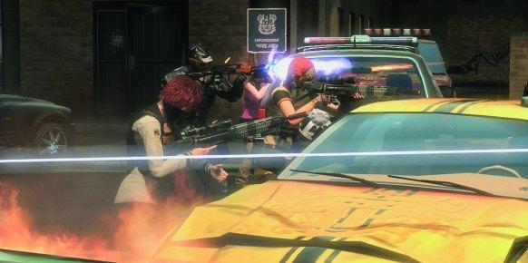 APB (Xbox 360)