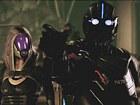V�deo Mass Effect 2 Diario de desarrollo: N7