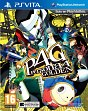 Persona 4: The Golden Vita