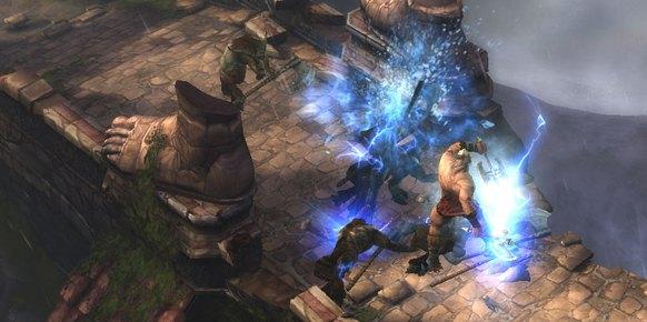 Diablo III: Impresiones Gamescom 2010