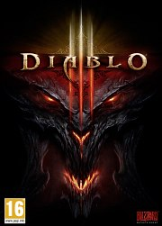 Car�tula oficial de Diablo III PC