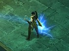 V�deo Diablo III: Gameplay Beta: Mago