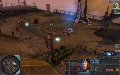 Warhammer 40K Dawn of War 2 (PC)